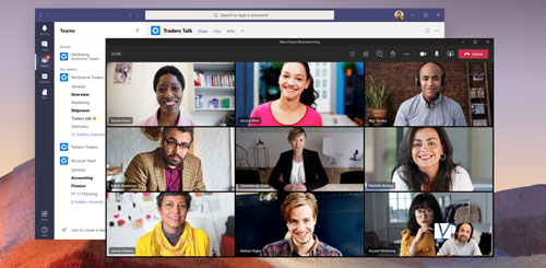 Céges csapatépítés - Digitális szabadulószoba - Online meeting